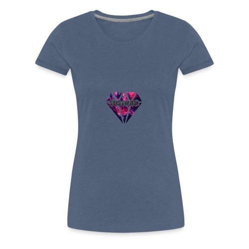 sustran 23 - Camiseta premium mujer