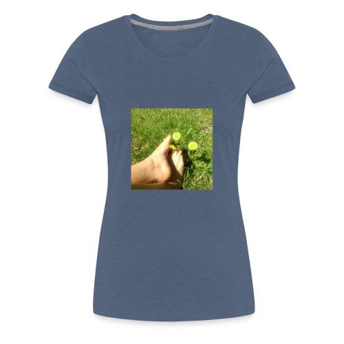 Tasse mit bedruck - Frauen Premium T-Shirt
