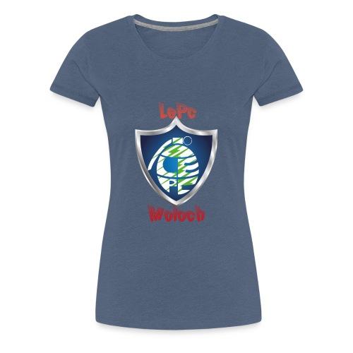 Moloch - T-shirt Premium Femme
