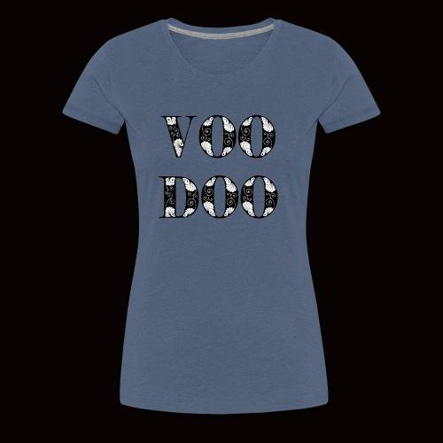 VoodooBrand T-Shirt - Women's Premium T-Shirt