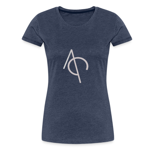 Alluco Original - Camiseta premium mujer