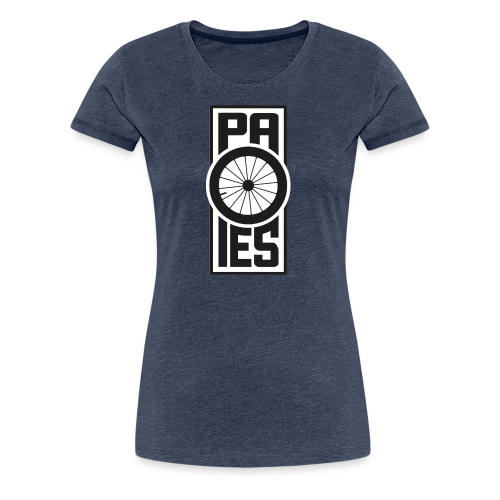 Paradies - Frauen Premium T-Shirt