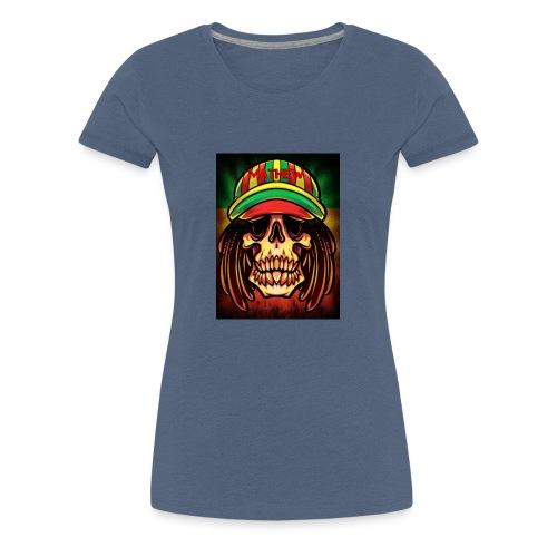 mathew merch - Women's Premium T-Shirt