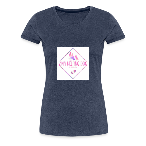 mannen T-shirt - Vrouwen Premium T-shirt