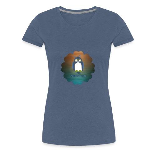 MrPengurulu II - Frauen Premium T-Shirt