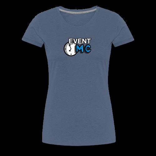 EventMC - T-shirt Premium Femme