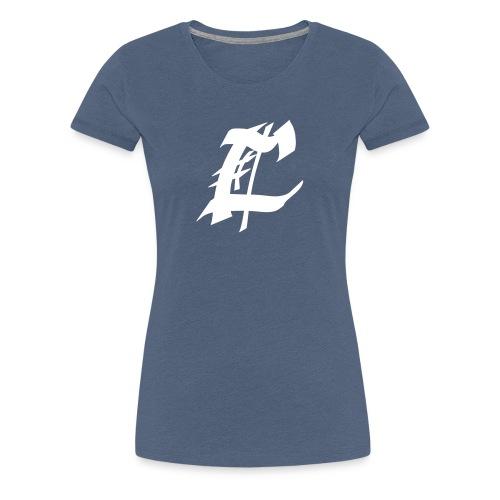 Dr.Crauth - Crauth Symbol - Frauen Premium T-Shirt