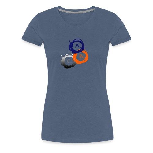 O DESIGN 4 - Camiseta premium mujer