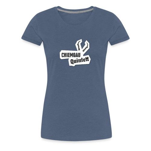 CQ - Frauen Premium T-Shirt