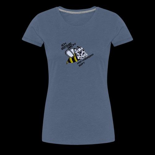 Saft Trooper - Frauen Premium T-Shirt