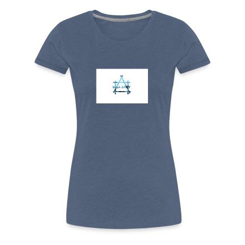 stararmy - Premium-T-shirt dam