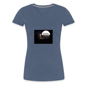 KeMoT odzież limitowana edycja - Koszulka damska Premium