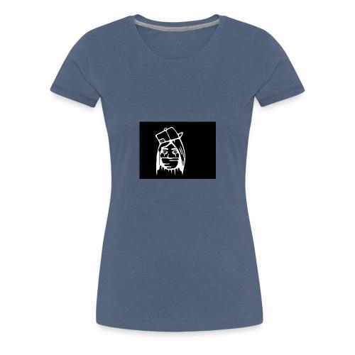We Love Hip-Hop - Women's Premium T-Shirt