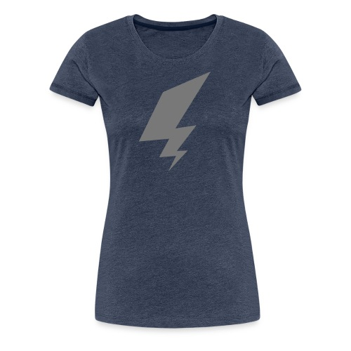ZanderDorsch - Frauen Premium T-Shirt