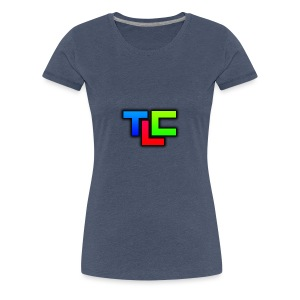 TLC - Frauen Premium T-Shirt