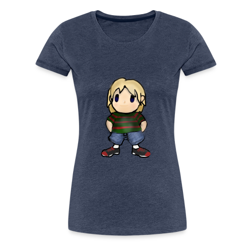 Jornis - Frauen Premium T-Shirt