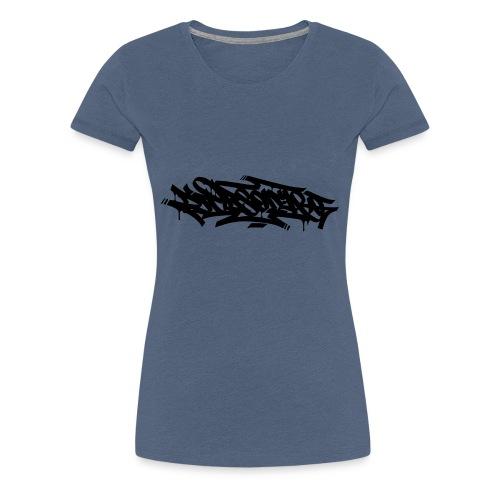 Dj Obsolete - Frauen Premium T-Shirt
