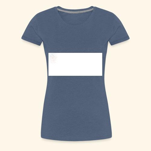 Modern Art - Frauen Premium T-Shirt
