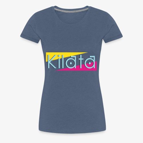 kilata - Frauen Premium T-Shirt