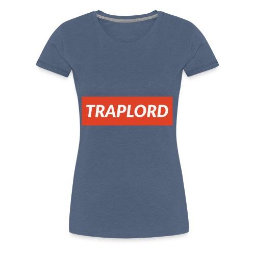 Traplord - Frauen Premium T-Shirt
