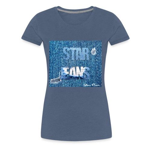 JEANS STAR PRICE - Women's Premium T-Shirt