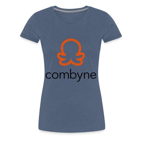 combyne App - Frauen Premium T-Shirt