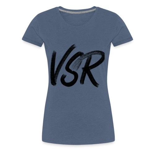 VSR1 - Frauen Premium T-Shirt