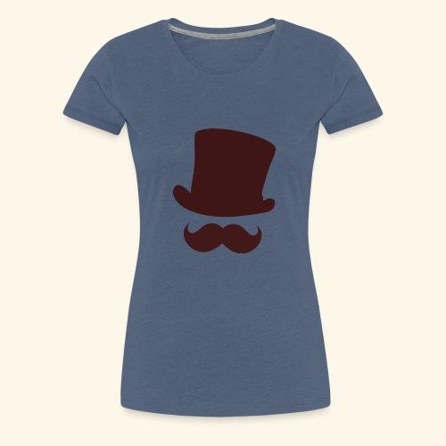 Play it cool - T-shirt Premium Femme