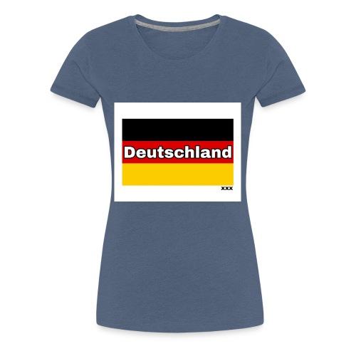 PicsArt 06 16 11 06 58 - Frauen Premium T-Shirt