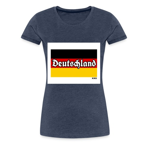 PicsArt 06 16 11 08 59 - Frauen Premium T-Shirt