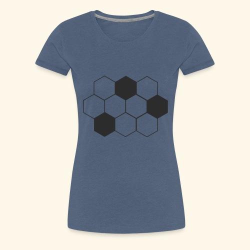 Daro - Frauen Premium T-Shirt