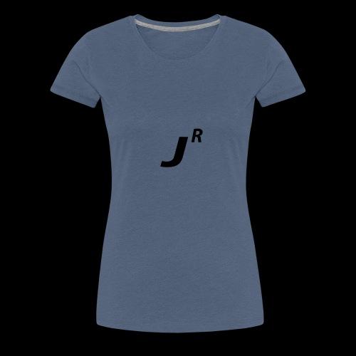 Das Markenzeichen - Frauen Premium T-Shirt