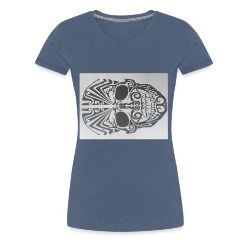 20180517 185202 - T-shirt Premium Femme