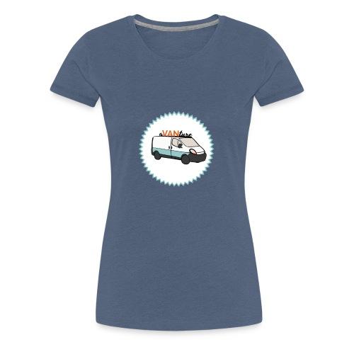 aVANture - T-shirt Premium Femme