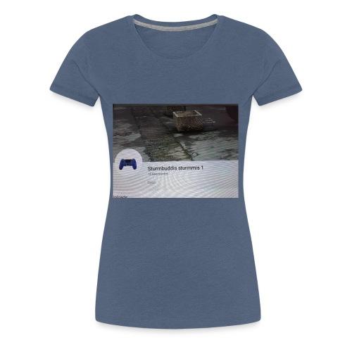Nice - Frauen Premium T-Shirt