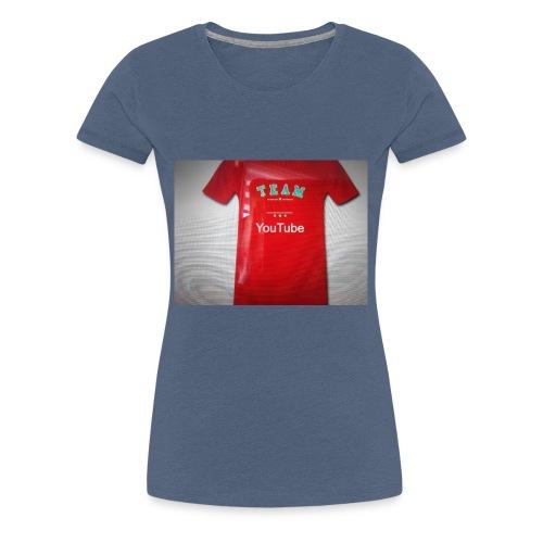 Einfach gut - Frauen Premium T-Shirt