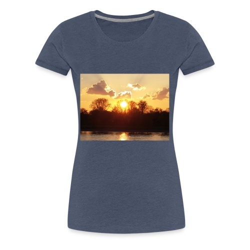 Sunshine - Frauen Premium T-Shirt