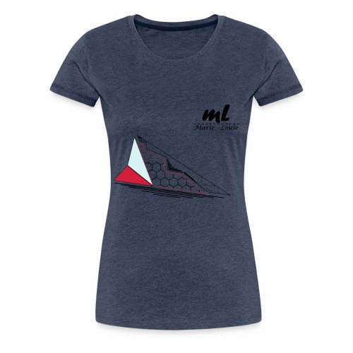 FormenxX - Frauen Premium T-Shirt
