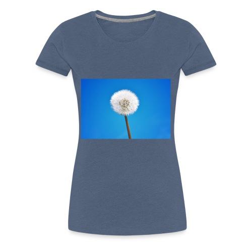 Löwenzahn - Frauen Premium T-Shirt