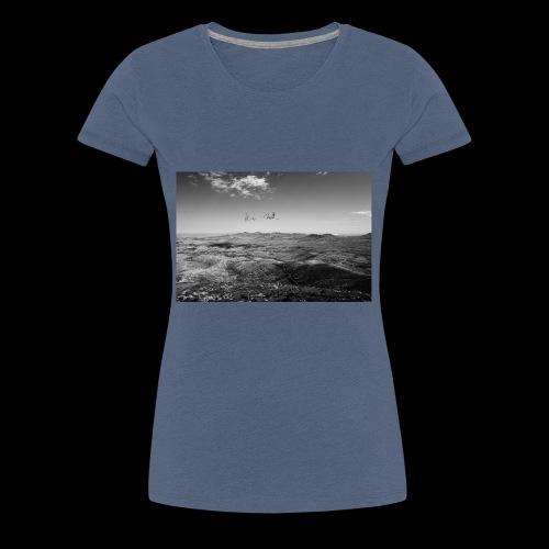 Ui toll - Frauen Premium T-Shirt