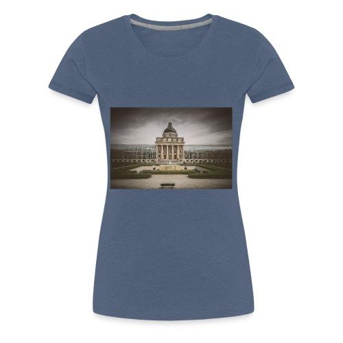 München - Frauen Premium T-Shirt