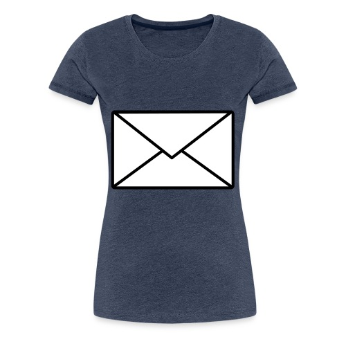 Brief - Frauen Premium T-Shirt