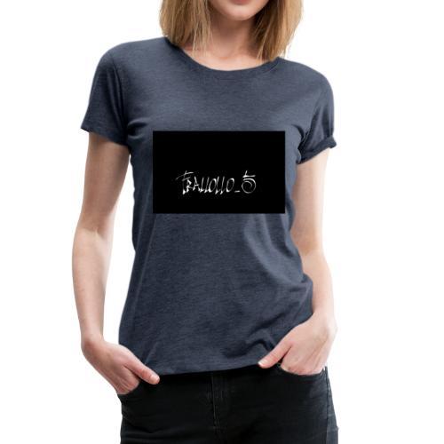 Frallollo_5 - Maglietta Premium da donna