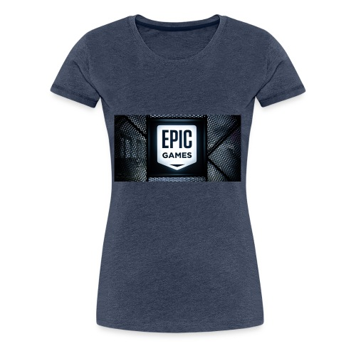 Epic tee-shirt - T-shirt Premium Femme