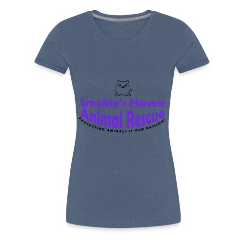 Smokies Haven - Women's Premium T-Shirt