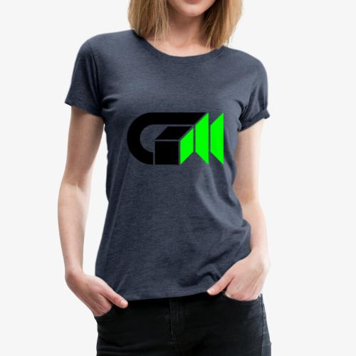 Gotam Design - T-shirt Premium Femme