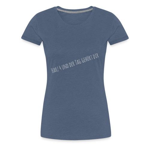 Harzer - Frauen Premium T-Shirt