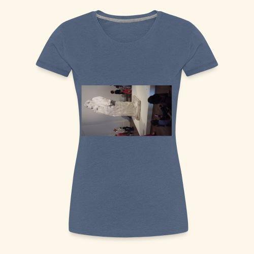 statut - T-shirt Premium Femme