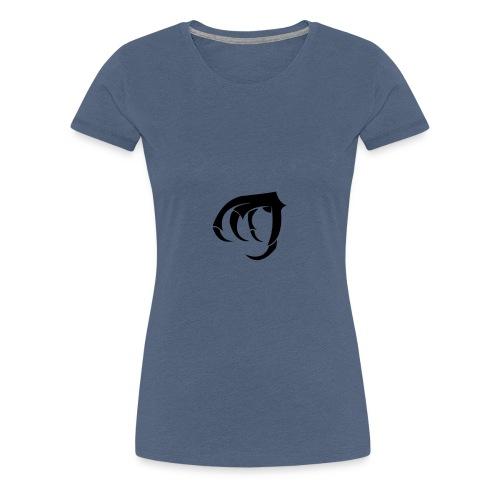Kralle - Frauen Premium T-Shirt