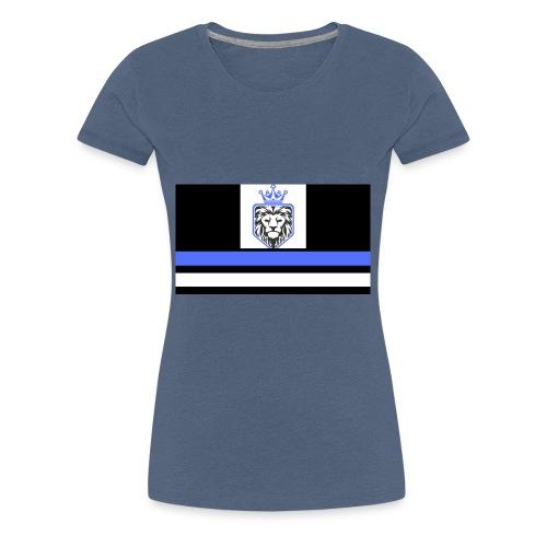 JR Productions - Women's Premium T-Shirt